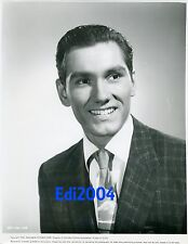 TOMMY RALL Vintage Original Photo 1954 MY SISTER EILEEN & Autograph Card Signed