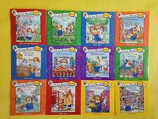 Lot 12 Mercer Mayer Little Critter Phonics I Can Read Learn to Read Books NEW