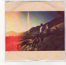 (DK141) White Arrows, Get Gone / Save Me A Place - DJ CD