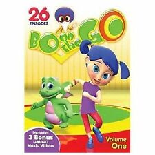 Bo on the Go, Vol. 1: 26 Episodes (DVD, 2014 New Animated