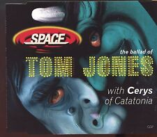 Space / The Ballad Of Tom Jones