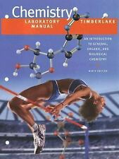Lab Manual for Chemistry: An Introduction to General, Organic, and Biological Ch