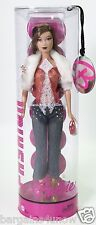 2005 FASHION FEVER BARBIE MODERN TRENDS COLLECTION KAYLA RED HALTER TOP NRFP