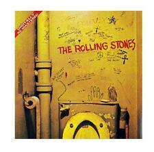 The rolling stones-beggars banquet-London records-cd album