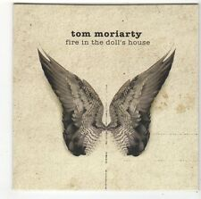 (FF100) Tom Moriarty, Fire In The Doll's House - 2010 DJ CD