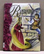 RAPERONZOLO  (Possibilità di spedizione a 2,00 euro)