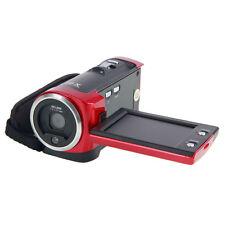 "2.7"" TFT LCD HD 720P 16MP Digital Camcorder Camera DV DVR 16x ZOOM Action R"