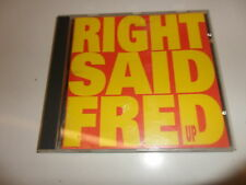 CD  UP - von Right Said Fred