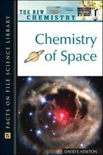 Chemistry of Space (Facts on File Science Dictionary)