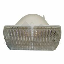 Parking Light Clear Lens Jeep Wrangler YJ 1987-1995 RT28011 Crown