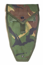 DPM WOODLAND CAMO FROG WIRE CUTTER POUCH - Genuine British Army Issue
