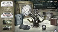 Assassin's Creed Syndicate Big Ben Collectors Edition Xbox One New And Sealed