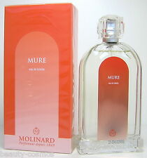 Molinard Mure 100 ml EDT Spray Neu OVP