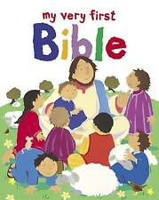My Very First Bible,Lois Rock,Excellent Book mon0000057370