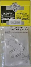 Knightwing PM126 Gas Tank - Plastic Kit. (00)