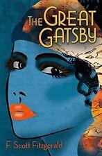 The Great Gatsby Very Good Book F Scott Fitzgerald ISBN 9781785990