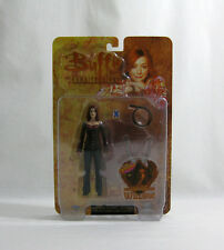 "NEW 2004 Buffy Vampire Slayer ✧ WILLOW ✧ Dopplegangland 6"" Action Figure MOC"