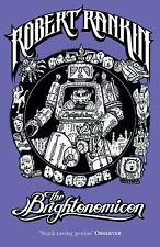 The Brightonomicon (Brentford Trilogy), Rankin, Robert, New Books
