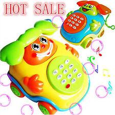 JOUET Téléphone Enfants bébé Phone éducatif apprentissage Développement