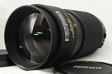"""MINT!!"" Nikon AF ED NIKKOR 80-200mm f/2.8 Lens For D5000 D7000 From Japan #0328"