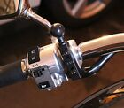 Ram Mount Motorcycle Brake/Clutch Reservoir Base with 1-Inch Ball