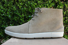 NIKE AIR RALSTON MID LITE SZ 10.5 KHAKI SANDALWOOD BIRCH BROWN BEIGHE 477618 200