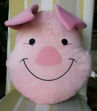 "Piglet from Winnie the Pooh Pillow Plush 14"" x 12"""