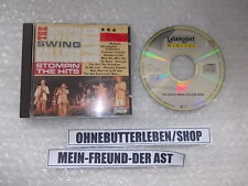 CD Jazz Dutch Swing College Band - Stompin The Hits (16 Song) LASERLIGHT