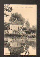 NERAC (47) BAINS du ROY , Bords de la BAISE en 1924