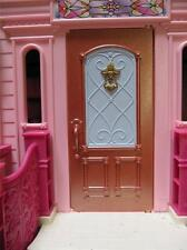 Fisher Price Loving Family Doll House GRAND Mansion Replacement Front Door