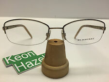 Unisex Burberry BE1157 Eyeglasses Spectacles Frames 100% AUTHENTIC!!
