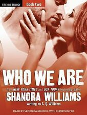 Who We Are 2 by S. Q. Williams (2014, CD, Unabridged)