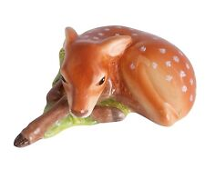 John Beswick Collectors Wildlife Figurine - Roe Deer Fawn # JBWM5
