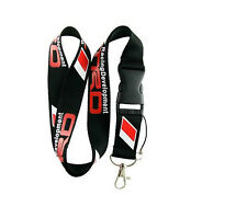 TRD Lanyard Detachable Keychain iPod Strap Badge ID Cell Holder