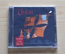UNION - THE BLUE ROOM - CD SIGILLATO (SEALED)