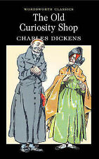 The Old Curiosity Shop by Charles Dickens (Paperback, 1995)
