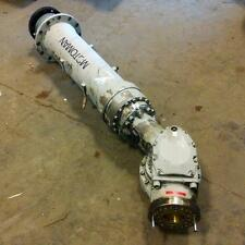 YASKAWA MOTOMAN UP130S ROBOT WRIST ARM ASSEMBLY, LISTING #2 *kjs*