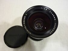 Mamiya Sekor C 45mm F/2.8 for m645/1000S Camera