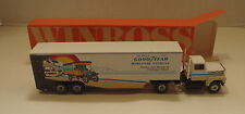 Winross Semi Tractor Trailer Truck Goodyear Wingfoot Express Tires w box toy