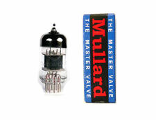 ECC83 CV4004 12AX7 Mullard valve for Guitar HiFi  audio amplifier reissue tube