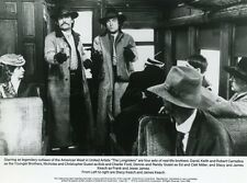 JAMES STACY KEACH THE LONG RIDERS 1980 VINTAGE PHOTO ORIGINAL #3