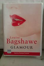 Glamour by Louise Bagshawe: Unabridged Cassette Audiobook (QQ3)