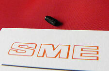 SME 3012 3009 SERIES II 4BA NYLON INSERT SET SCREW FOR REAR COUNTERWEIGHT NEW