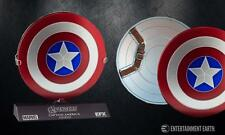 AVENGERS Official 1:6 Scale CAPTAIN AMERICA SHIELD PROP Replica eFX Collectibles