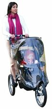 Jeep Jogging Stroller Weather Shield , New, Free Shipping