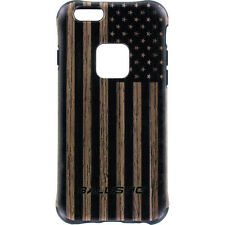 Ballistic Urbanite Select Case for Apple iPhone 6/6s- Custom Subdued Flag D-Ash