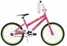 Girls' 20 Inch Bike Pink Bicycle New