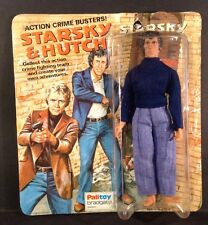 Mego Palitoy 1975 Starsky and Hutch, Starsky Carded Figure  (182)