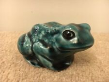POOLE POTTERY Toad / Frog By Barbara Linley Adams - Great Condition No Cracks