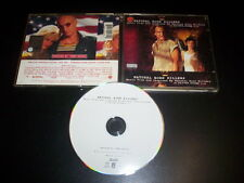 Various – Music From And Inspired By Natural Born Killers - CD Nothing Records